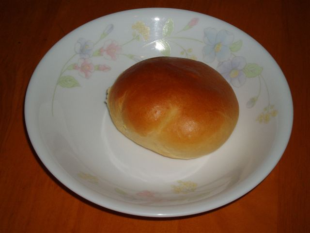 再挑戰「奶油蛋黃醬湯種麵包」_d0077719_816712.jpg