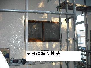 塗装工事6日目_f0031037_20281442.jpg