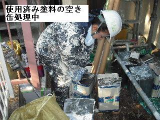 塗装工事6日目_f0031037_202855.jpg