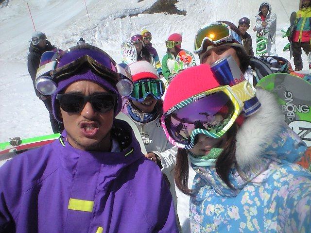 赤倉スキー場_c0151965_1324287.jpg