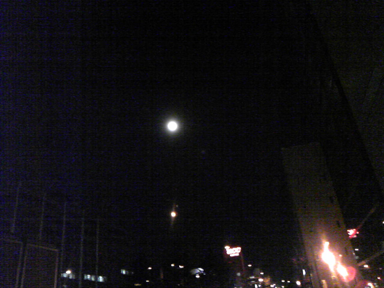 ☆4月の満月☆_e0142585_22112016.jpg