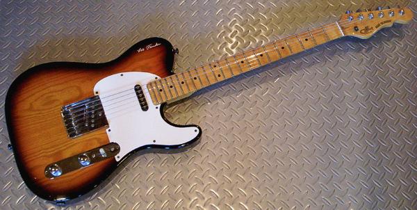 本日は、お買得なUsed Guitarを2本御紹介しまっす!_e0053731_2094213.jpg