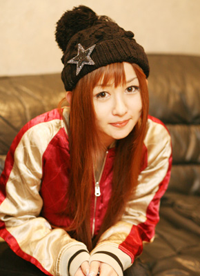 PS2版「ヒャッコ よろずや事件簿!」早乙女 雀役・落合祐里香さんヒャッコオフィシャルコメント_e0025035_825199.jpg