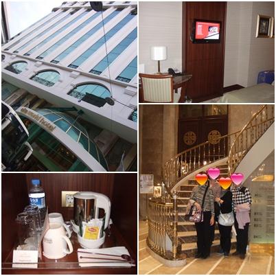 イスタンブールのホテル2