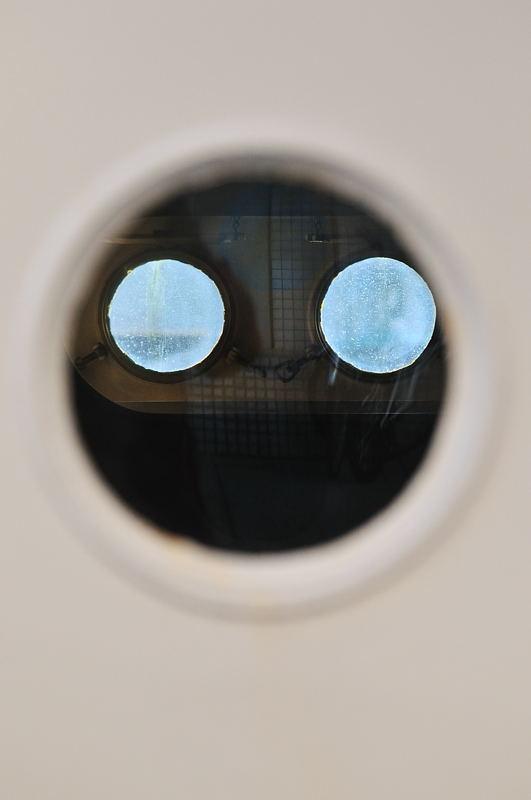 見ようによっては見えるヘンテコ顔?_d0148541_21445984.jpg