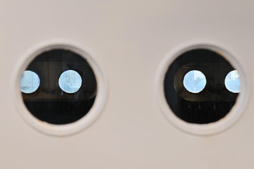 見ようによっては見えるヘンテコ顔?_d0148541_21451392.jpg
