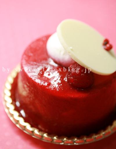 美味☆『バードゥショコラ』ケーキ3点_c0131054_18213416.jpg