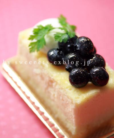 美味☆『バードゥショコラ』ケーキ3点_c0131054_18224023.jpg