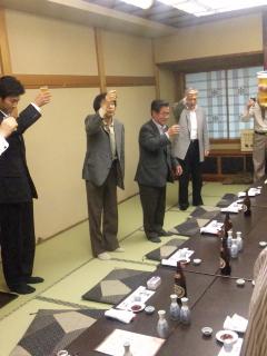 人間学研究会の面々で新潟へ〃_e0009056_8304452.jpg