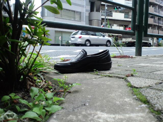 春   池袋迷い靴20_f0035084_254352.jpg