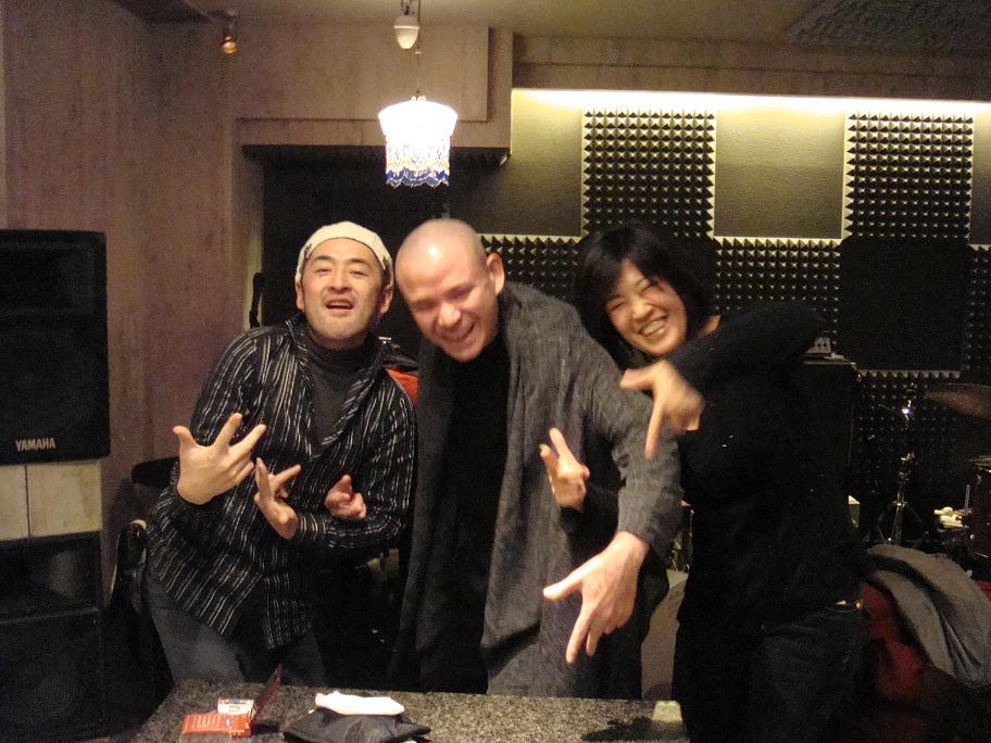 三鷹 Una Mas 4-9-2009_e0097491_141313100.jpg