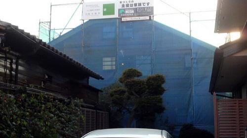 A邸(西落合の家)_f0150893_202343.jpg
