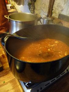 トスカーナの魚料理カチュッコ_f0106597_021175.jpg