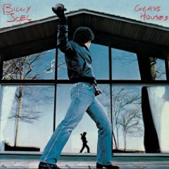Billy Joel 「Glass Houses」(1980)_c0048418_884223.jpg