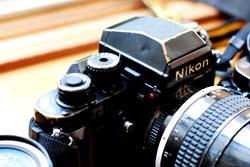 ■私の手元にやってきたのは「Nikon F3」■_f0080530_17311844.jpg