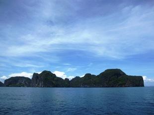 ピピ島 カメの予定が…。、_f0144385_23214625.jpg