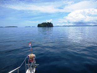 ピピ島 カメの予定が…。、_f0144385_2359028.jpg