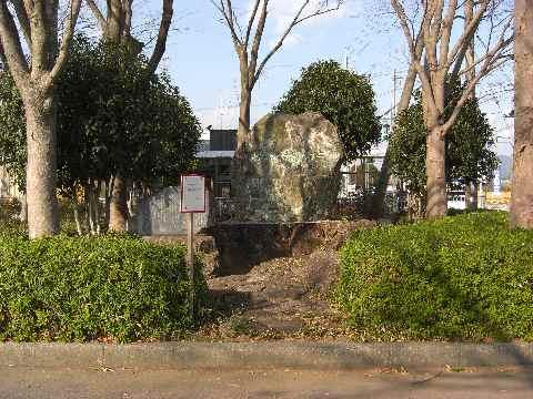 三方原古戦場跡