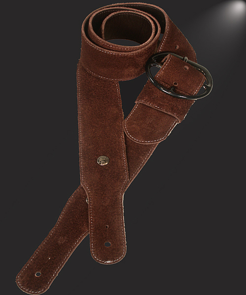 Chicな「Red Monkey」の「Buffalo Leather Straps」。_e0053731_19561789.jpg