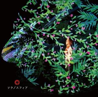 新居昭乃が、4年半ぶりのフルアルバムを4月29日にリリース!_e0025035_1135463.jpg