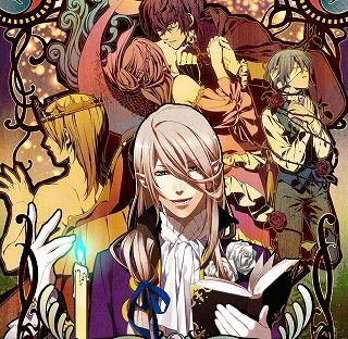 あの官能をもう一度… 『官能昔話2~アンデルセン童話~』5月27日発売!_e0025035_14571185.jpg