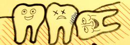 歯!シリーズ vol.4_e0170538_19425957.jpg