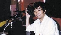 木河淳(DJ Bobby) 土日朝の声!復活@FM FUJI_b0109056_073021.jpg