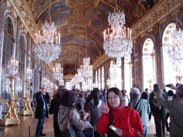 1週間ぶりの更新 フランスに行ってきたよ。_e0003660_1913726.jpg