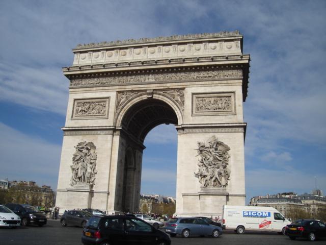 1週間ぶりの更新 フランスに行ってきたよ。_e0003660_1971376.jpg