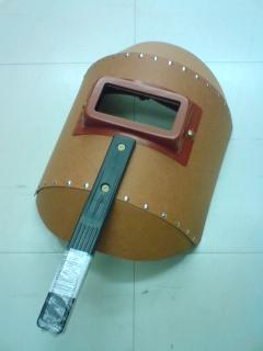 「火花 防護マスク」の画像検索結果