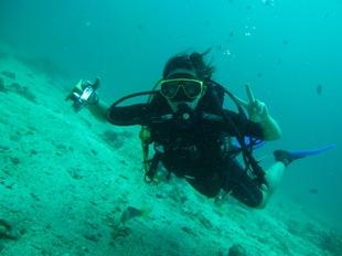 ピピ島 カメの予定が…。、_f0144385_051666.jpg