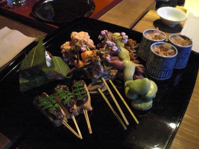 森喜酒造の酒を京加茂の料理と楽しむ 日本酒会_c0013687_23482718.jpg