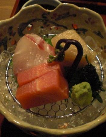 森喜酒造の酒を京加茂の料理と楽しむ 日本酒会_c0013687_23483786.jpg