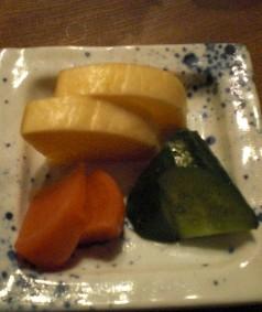 森喜酒造の酒を京加茂の料理と楽しむ 日本酒会_c0013687_23511045.jpg