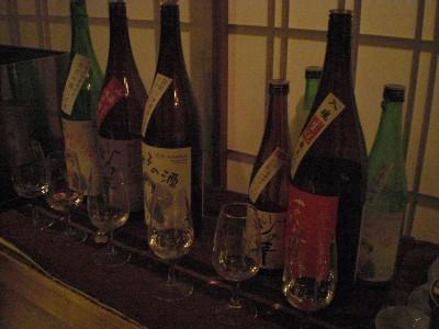 森喜酒造の酒を京加茂の料理と楽しむ 日本酒会_c0013687_23514019.jpg