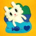 「Thunder Bunny\'s Rainbow Piano」_a0047004_1105372.jpg