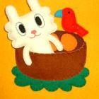 「Thunder Bunny\'s Rainbow Piano」_a0047004_1105943.jpg