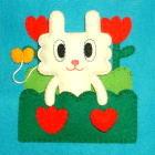 「Thunder Bunny\'s Rainbow Piano」_a0047004_193945.jpg