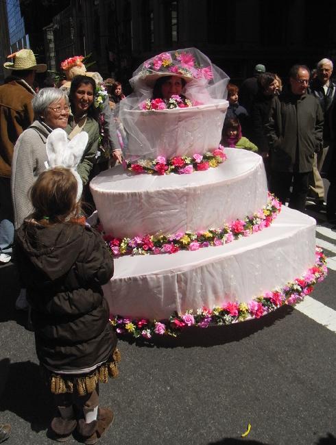 NYのイースター・パレード 2009_b0007805_15211899.jpg
