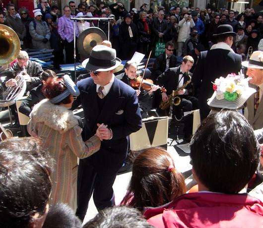 NYのイースター・パレード 2009_b0007805_15272514.jpg