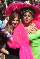NYのイースター・パレード 2009_b0007805_154555.jpg