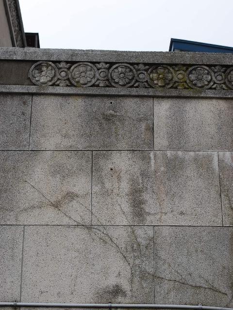旧函館無尽本店、北洋相互銀行(函館末広町レトロ建築コレクション)_f0142606_21375912.jpg