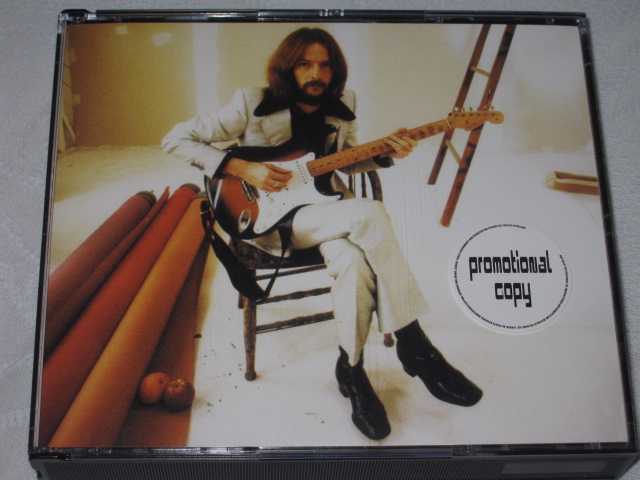 """ERIC CLAPTON / THE LOST POLYDOR TAPES \""""ARCHIVES PATHFINDER\""""_b0042308_2353873.jpg"""