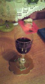 一杯の赤ワイン_b0084241_954637.jpg