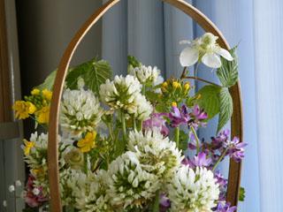 野の花バスケット_a0004863_21453712.jpg
