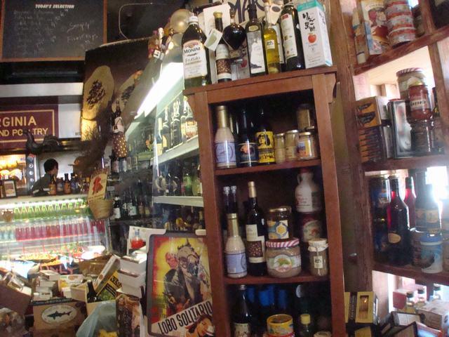 タリータウンの高級食材店、ーー其の三ーー_d0100880_113157.jpg
