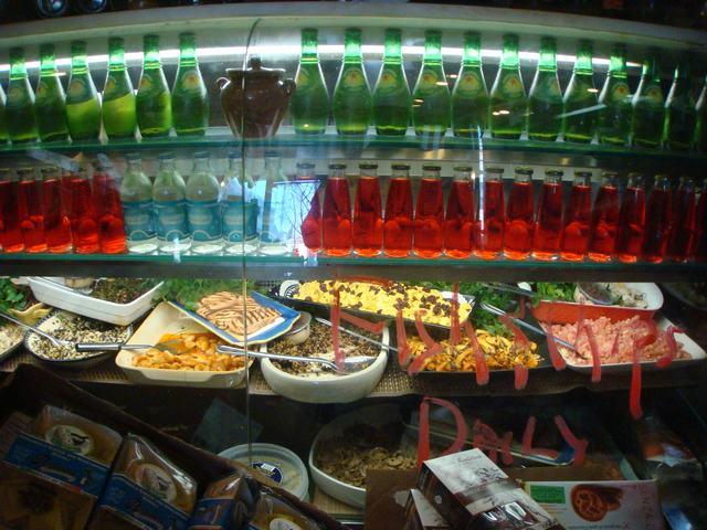 タリータウンの高級食材店、ーー其の三ーー_d0100880_1151181.jpg