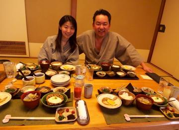 山須臾の料理の数々!_c0180686_0131879.jpg
