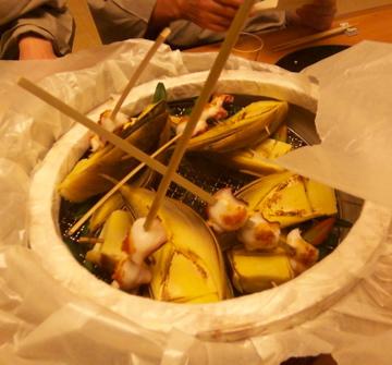 山須臾の料理の数々!_c0180686_022265.jpg