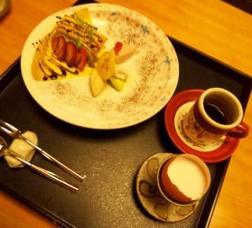 山須臾の料理の数々!_c0180686_072373.jpg